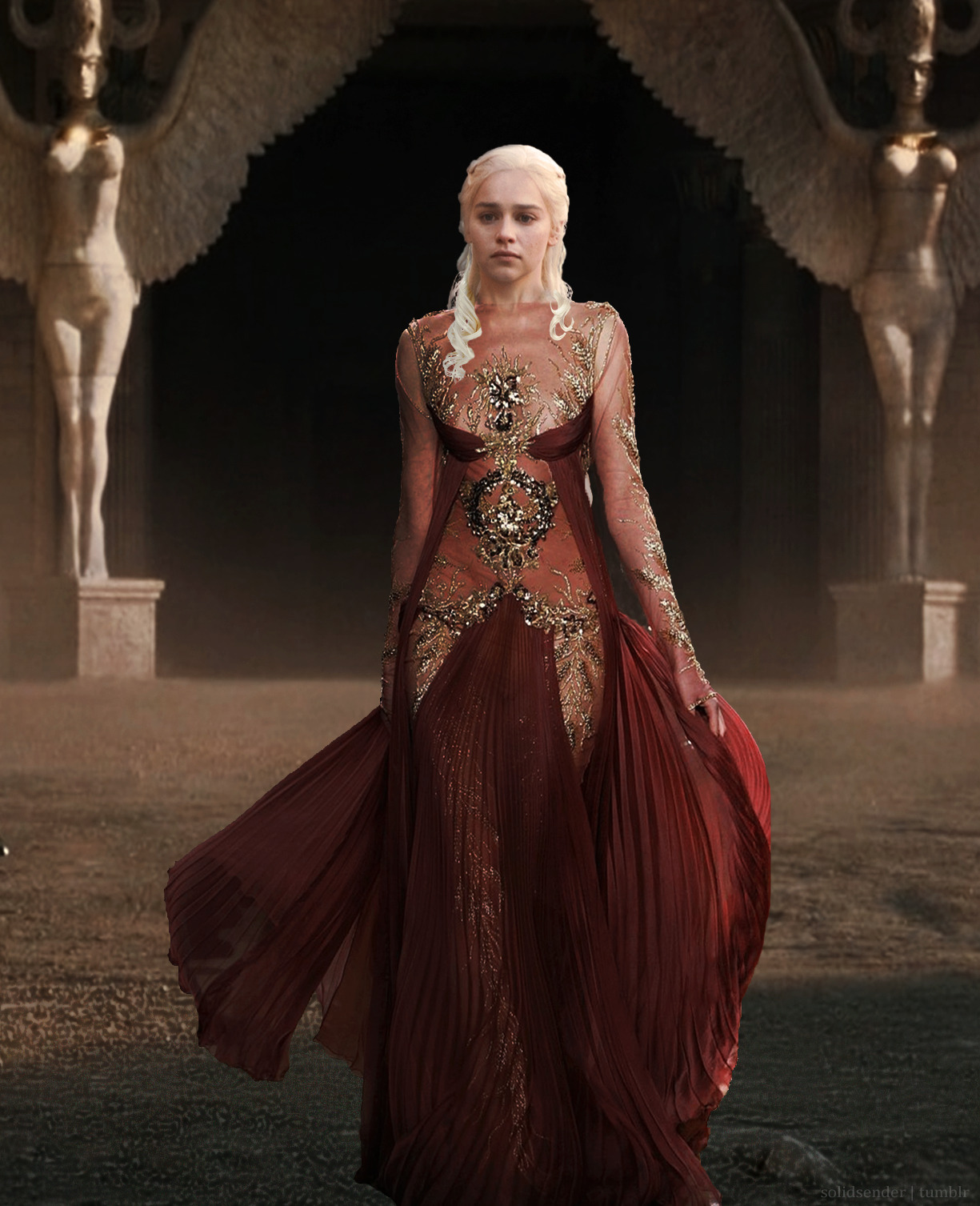 game of thrones daenerys - photo #25