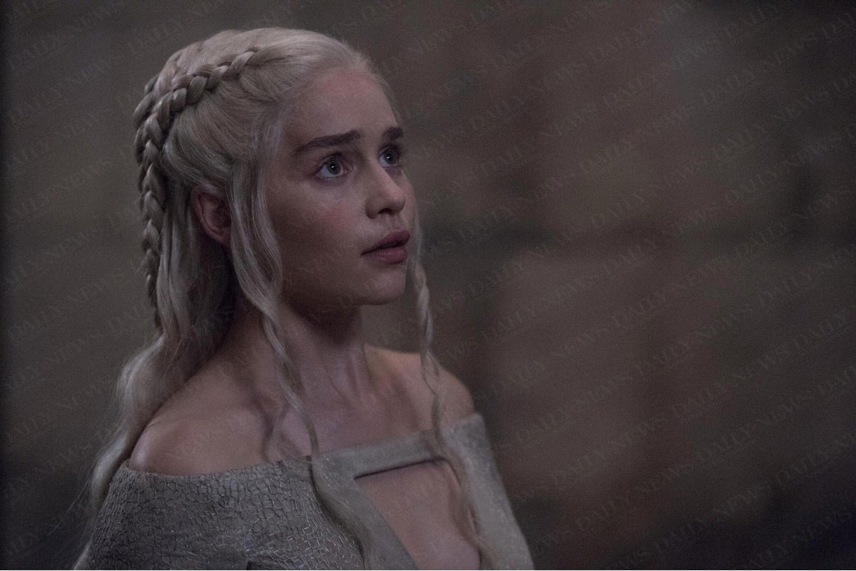 game of thrones daenerys - photo #34