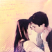 Damon and Elena आइकनों