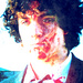 David Lizewski - aaron-johnson icon