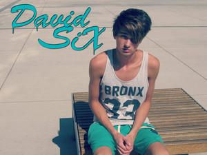 David Six-Summer hair-2014