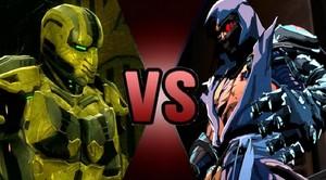 Death Battle: Cyrax VS Yaiba Namikaze