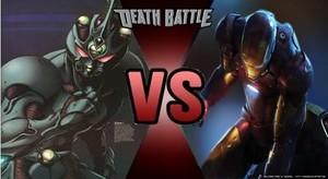 Death Battle: Guyver VS Iron Man