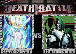 Death Battle: Ragyo Kiryuin VS Doctor Doom
