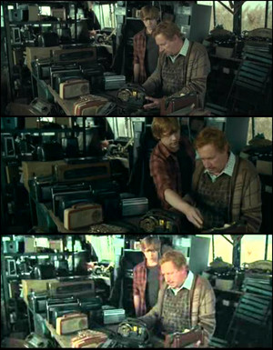 Deleted Harry Potter Scene (Fb.com/DanielJacobRadcliffeFanClub)