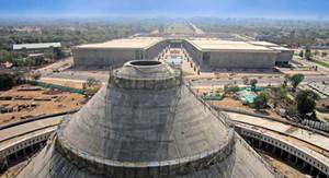 নকশা Architecture India