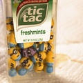 Despicable me tictacs! - despicable-me fan art