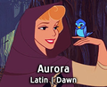 Disney Leading Ladies - Name Meanings