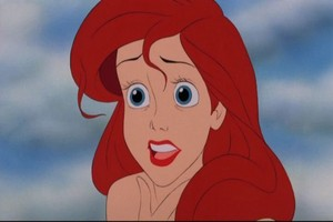 disney Screencaps - Ariel.