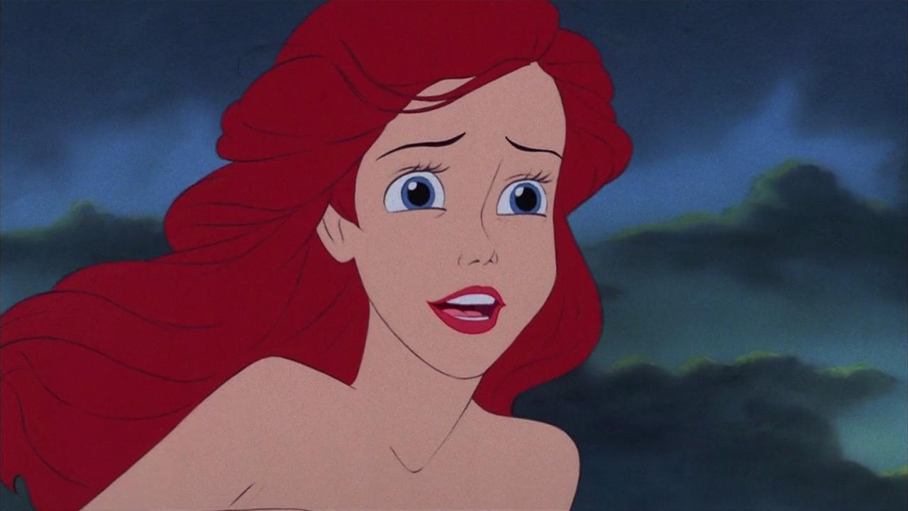 Disney Screencaps - Ariel.