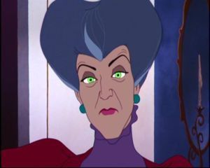 disney Screencaps - Lady Tremaine.