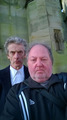 Doctor Who - Behind The Scenes - the-twelfth-doctor photo