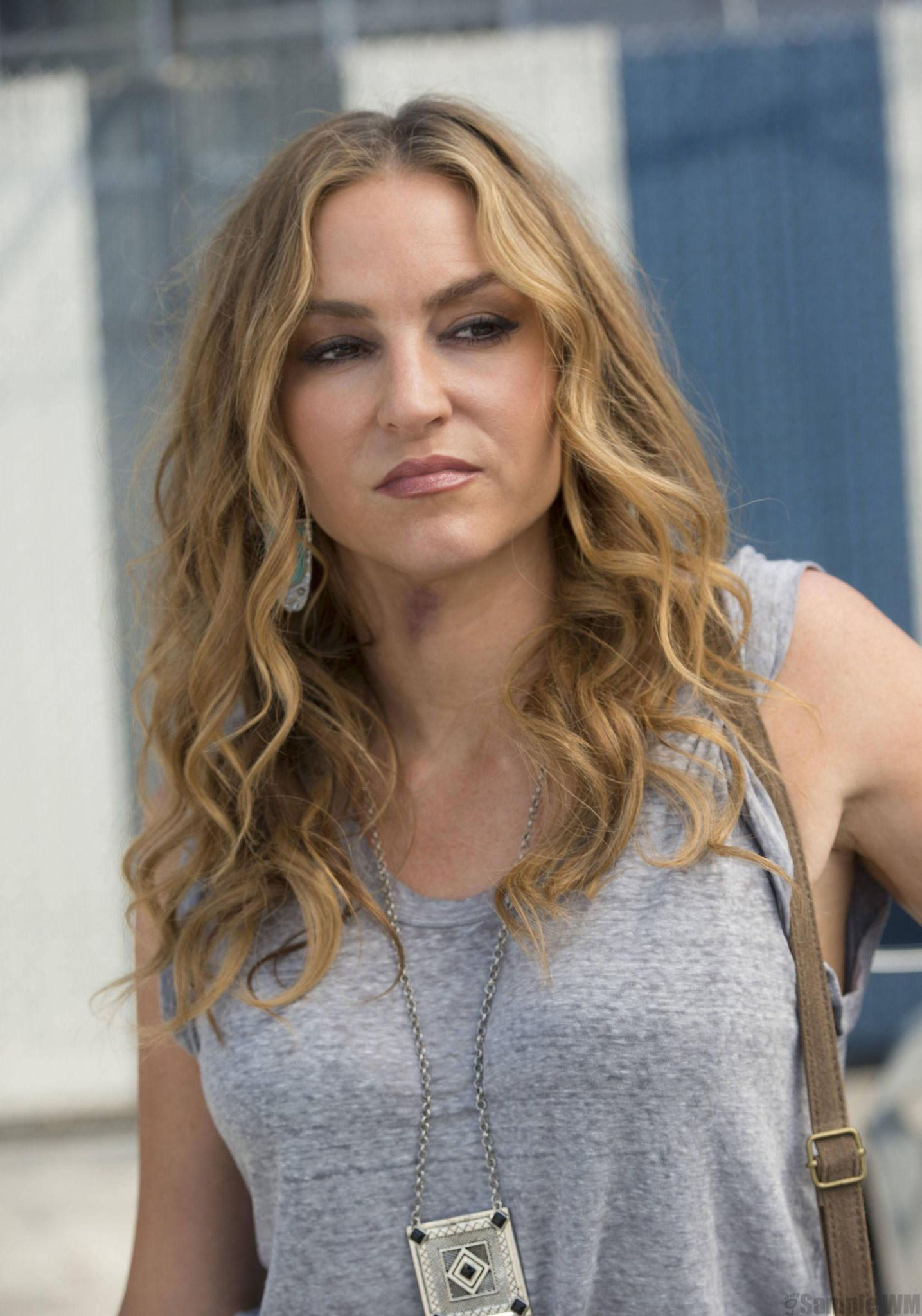 Drea de Matteo as Wendy in Sons of Anarchy - Poenitentia (6x03)