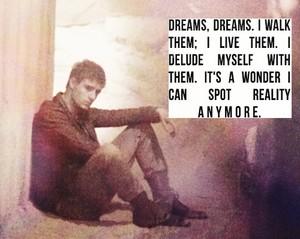 Dreams.........