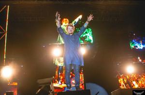 Ed in Mumbai