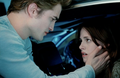 Edward&Bella Twilight - edward-and-bella photo