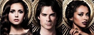 Elena/Damon/Bonnie