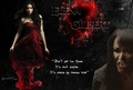 Elena Gilbert - the-vampire-diaries fan art