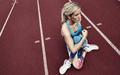 Ellie Goulding for Nike