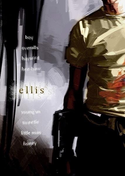 Ellis   L4D2