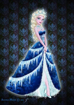 Elsa -Frozen