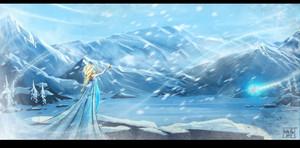 Elsa फ्रोज़न