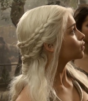 Emilia is perfect