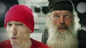 eminem - Berzerk {Music Video}