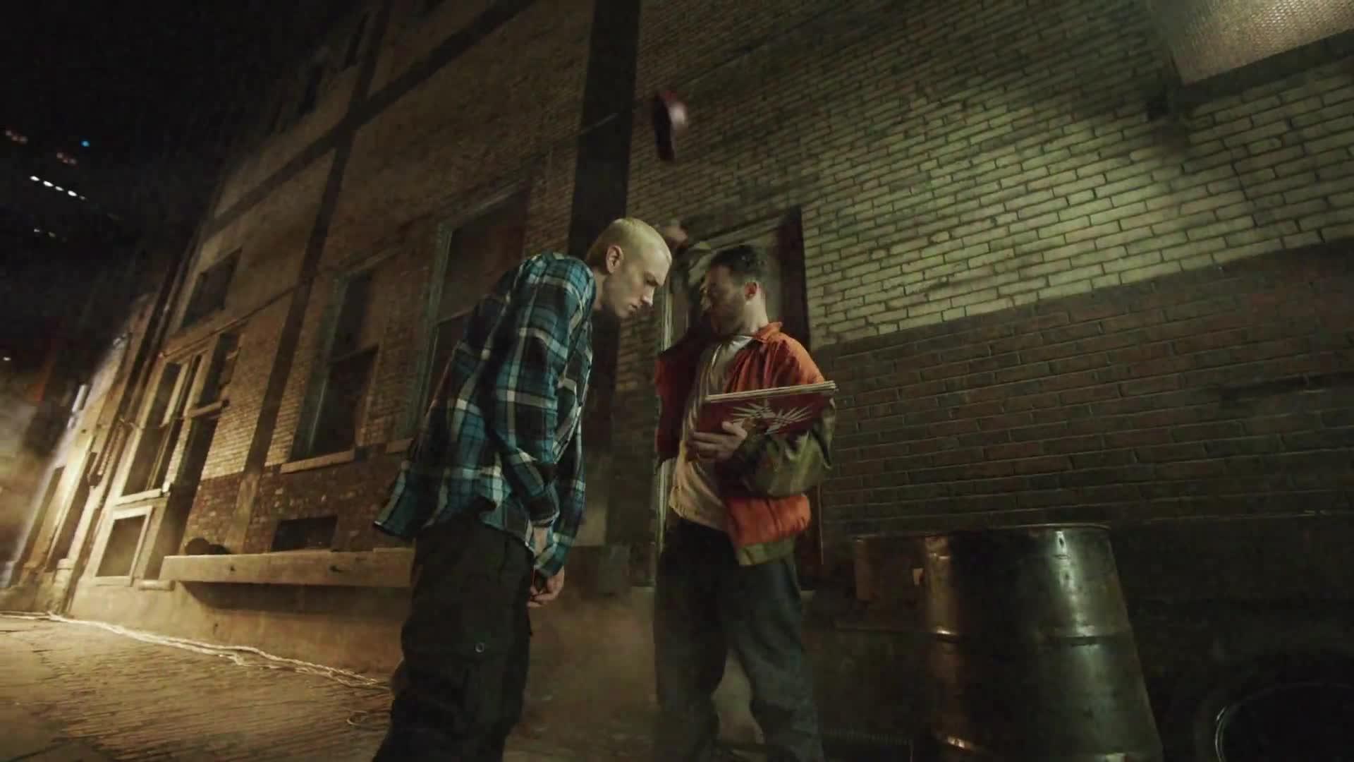 Berzerk Eminem Roblox Song ID