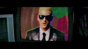 Эминем - Rap God {Music Video}