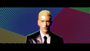 Эминем - Rap God {Music Video}