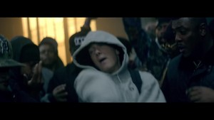 Eminem - Rap God {Music Video}