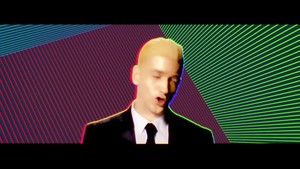 埃米纳姆 - Rap God {Music Video}