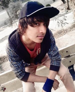 Emo boy shahbaz Qureshi