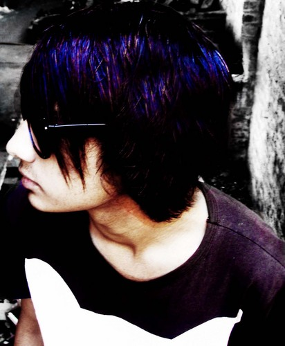 emo boys and girls only wallpaper called Emo boy shahbaz qureshi
