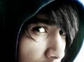 Emo boys Eyes