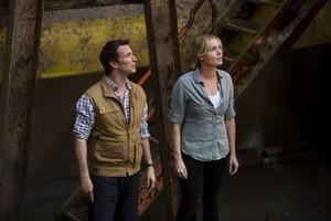 Eve & Flynn - 1x10