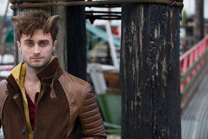Exclusive New Stills From Film 'horns' (Fb.com/DanieljacobRadcliffeFanClub)