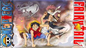 Fairytail One Piece
