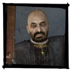 Father Grigori