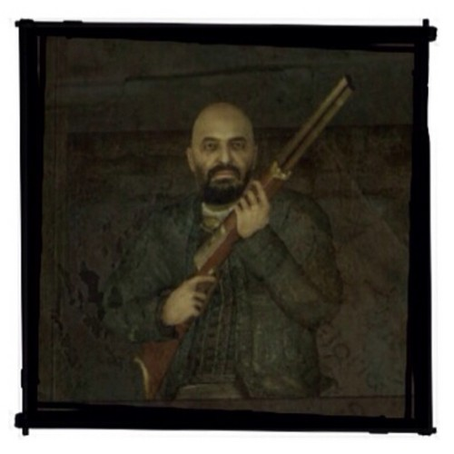 Half Life wallpaper entitled Father Grigori