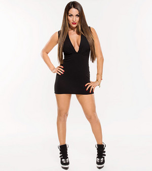 Fearless Nikki