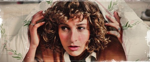 Jennifer Grey wallpaper probably with a portrait titled Ferris Bueller's Day Off