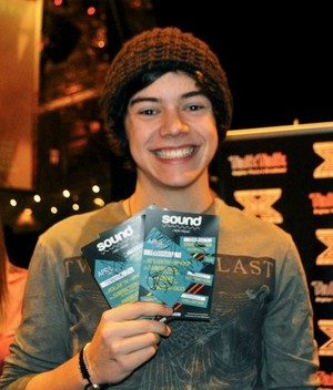 Fetus Harry Is Precious <3