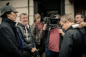 Filming Season 3
