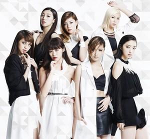 bunga 2nd Album「花時計」2015.3.4