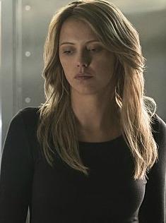 Freya Mikaleson