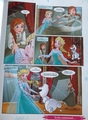 Frozen Comic - Dancing دن