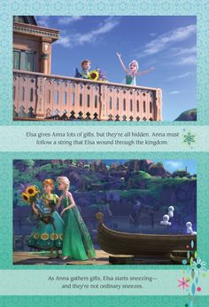 Frozen Fever Hintergrund possibly with Anime called Frozen Fever Beschreibung *SPOILERS*