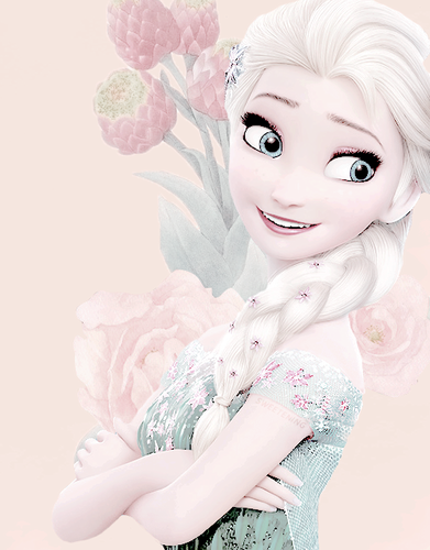 frozen fondo de pantalla entitled frozen Fever
